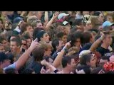 System of a Down - Bounce (Live Big Day Out 2005)