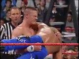 TLC VI - Edge vs John Cena (Part 2)
