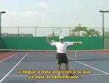 Saque Tenis | El saque de tenis | Clases de Tenis en Video