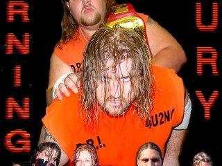 PWF Mid-South: Burning Fury (Wrestling)