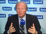 """Hortefeux : """"la menace terroriste est bien réelle"""" en France"""