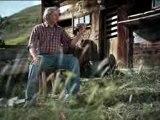 Nestlé, Le Parfait - Campagne virale, spot