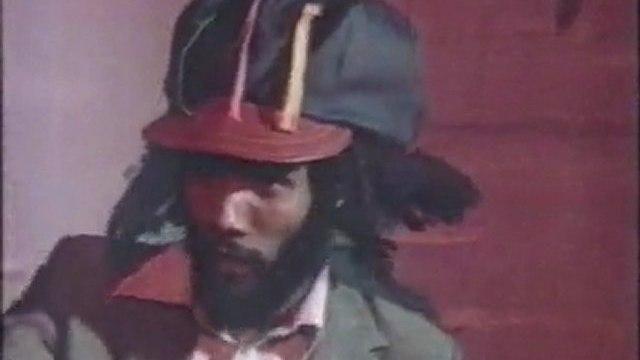 Reggae Documentary London 1976