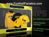 Iowa Hawkeyes 2010 Orange Bowl Champs Gear