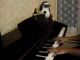 BSG - Final Five Theme on piano
