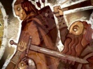 Dragon Age Origins : The Awakening - Trailer
