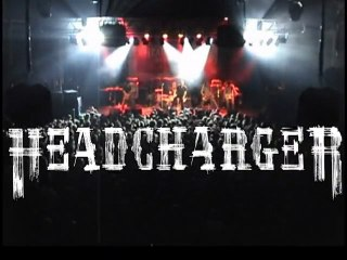 """HEADCHARGER - Teaser Album """"The End Starts Here"""""""