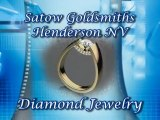 Diamond Jewelry Las Vegas Custom Made Diamond Rings