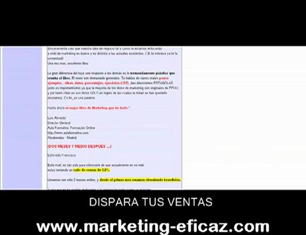 Marketing online vs Marketing Offline