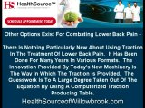 Chiropractor in Willowbrook IL   Spinal Decompression May H