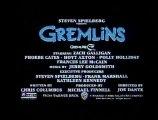 1984 - Gremlins (Re-Release) - Joe Dante