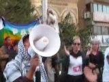 BLOCUS DE GAZA, EGYPTE COMPLICE 2