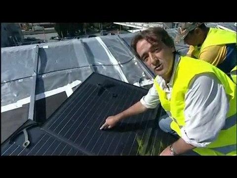 C'est Pas Sorcier - Photovoltaïque