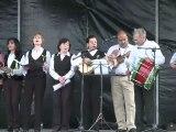 Grupo de cantares de Vila Real - 2009