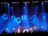 Rammstein concert lyon Benzin