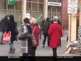 Les accros au shopping dans les starting-blocks (Toulouse)