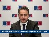 Hommage de Xavier Bertrand à Philippe Séguin