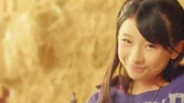 S/mileage - Suki Chan
