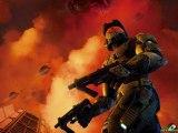 Images de Halo Combat Evolved et de Halo 2