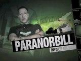 "CON-TACT Trailer: Bill ""Paranorbill"" Connelly & Chris Conlon"