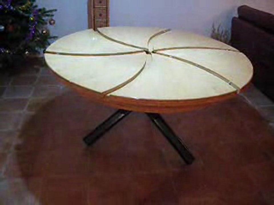 Table Magique