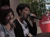 STAR SELECT™ : Sheryfa Luna sur SingStar