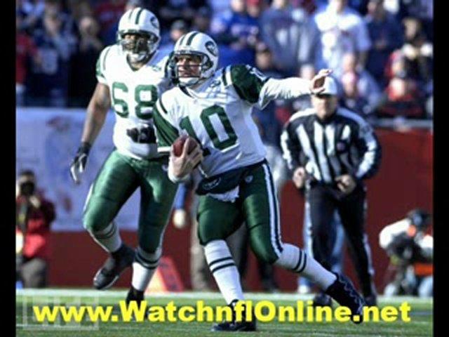 watch nfl Cincinnati Bengals vs New York Jets playoffs wild