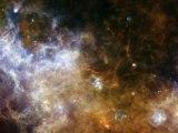 Les premiers resultats d'Herschel - JDE Janvier 2010