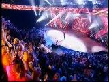 Sébastien Agius X Factor France 2009 - It's a man's world
