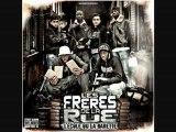 Les Frères De La Rue - Le mal du ghetto (Maro)