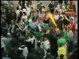 Allez Allez ya Bladi ya L'Algérie Ya Ma