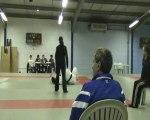combat judo club angouleme tournoi judo equipe roullet vince