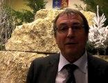 Voeux de Dominique Rousseau, maire de Bergerac pour 2010