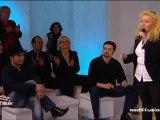 Talent : Emma Goldberg, Puisque les anges existent