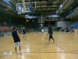 ST LEONARD vs ABC ANGERS: Derby entre frères (Basket N1)