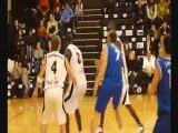 Simon Darnauzan Aix Maurienne Savoie Basket - Charleville