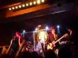 The Fences en Concert @ Gibus! Rock and roll queen