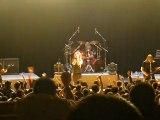 2010/1/9 Sonata Arctica in Taipei (Don't Say A Word+Outro)
