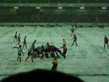 Debut Du Match Oyonnax / Aurillac 2 Saison 2009 / 2010 Prod2