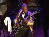 BB King - The Thrill is Gone Live