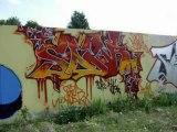"Extraits "" Graffs FOX !! OFFICIEL ( ASP Prod)"