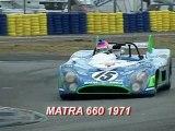 Automobile : Les rendez-vous majeurs de 2010 (Le Mans)