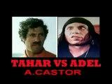 ALGERIE VS EGYPTE INSPECTEUR TAHAR VS ADEL IMAM
