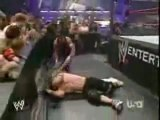 WWE vs. ECW - Extreme Rules Match John Cena vs. Sabu