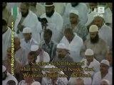 Makkah Taraweeh-Surah Maryam by Sheikh Shuraim