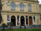 Peru Travel Agency - The Lima Art Museum