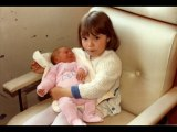 mes filles et petites filles