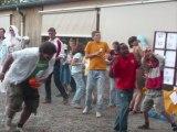 Ecole de Prière Jeunes 2007 - Mayet de Montagne