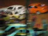 Laurens County Speedway 2008 Highlights