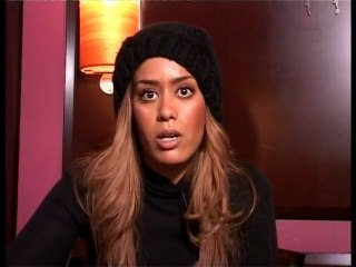 "Amel Bent sur Watt's In : ""Où je Vais"" (Sony Music)"